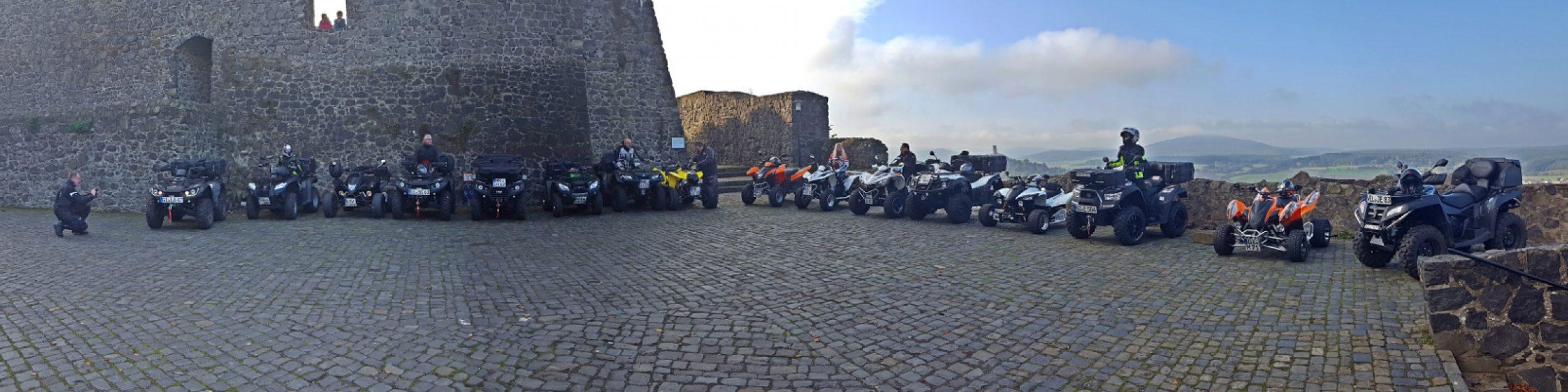 Quad- und ATV Crew Giessen e.V.